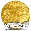 100. výročí legendární cyklistické soutěže Tour de France
