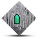 """Gotický umělecký sloh - ze světově populární edice """"Umění, které změnilo svět"""""""