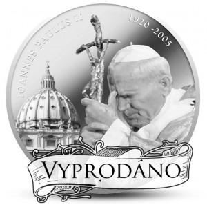 Svatý Jan Pavel II. - 10. výročí úmrtí ikony křesťanství