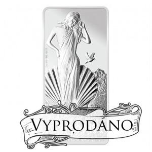 Nejslavnější bohové starověkého Řecka – Afrodita