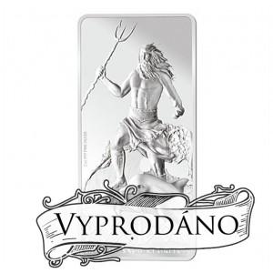Nejslavnější bohové starověkého Řecka - Poseidón