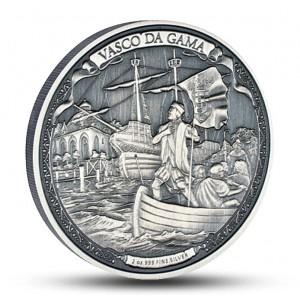 Vasco da Gama a jeho fascinující a dobrodružné objevitelské výpravy