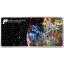 Fascinující vyobrazení vesmíru - 25. výročí Hubbleova teleskopu