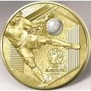 UEFA - mistrovství Evropy ve fotbale Francie (1 oz)