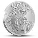 Mistr Yoda - ikonická postava legendárních hvězdných válek