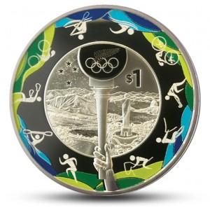 Cesta do Ria - atraktivní vzpomínka na letní olympijské hry (Ag)