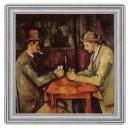 Hráči karet od Paula Cézanna - nejdražší obrazy všech dob