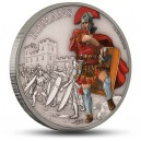 """Římané - """"Nejznámější historičtí válečníci"""""""