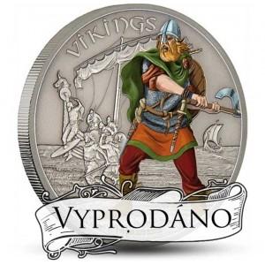 """Vikingové - """"Nejznámější historičtí válečníci"""""""