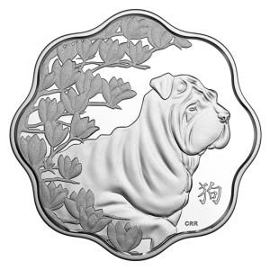 Rok psa - jedinečné vyobrazení čínského zvěrokruhu