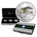 Největší letecké ikony první světové války na atraktivních mincích