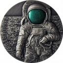 50. výročí prvního přistání na Měsíci – Neil Armstrong Apollo 11